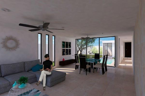 Foto de casa en venta en s/n , cholul, mérida, yucatán, 9993946 No. 01