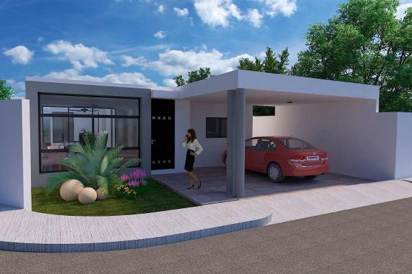 Foto de casa en venta en s/n , cholul, mérida, yucatán, 9993946 No. 02