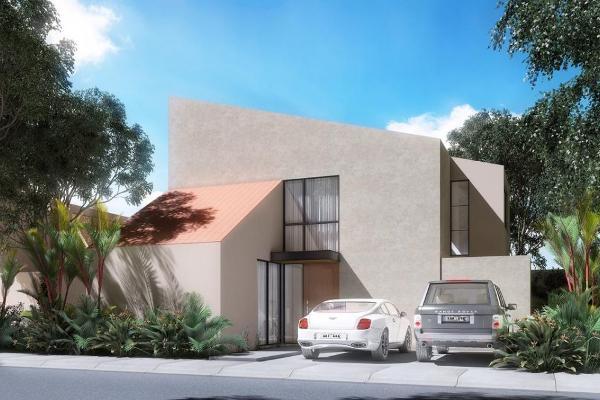 Foto de casa en venta en s/n , chuburna de hidalgo, mérida, yucatán, 9947843 No. 01