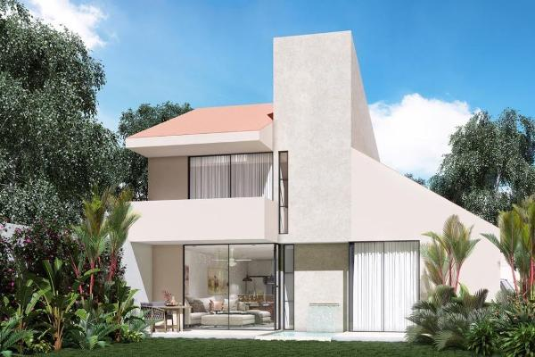 Foto de casa en venta en s/n , chuburna de hidalgo, mérida, yucatán, 9947843 No. 03