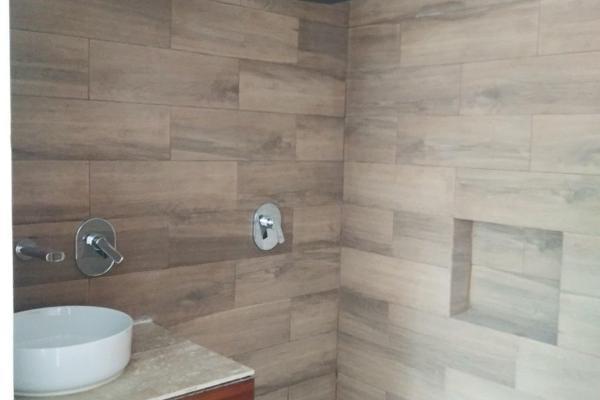 Foto de casa en venta en s/n , chuburna de hidalgo, mérida, yucatán, 9947843 No. 04