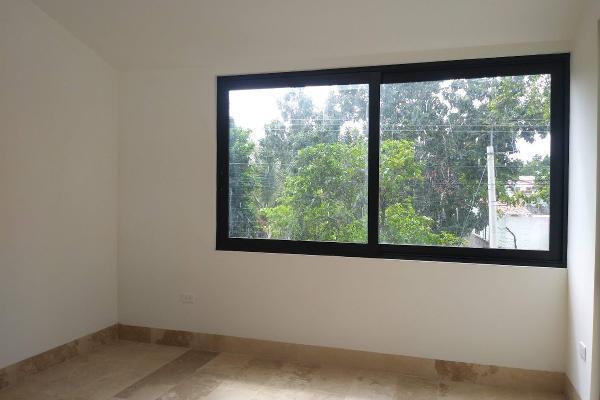 Foto de casa en venta en s/n , chuburna de hidalgo, mérida, yucatán, 9947843 No. 06