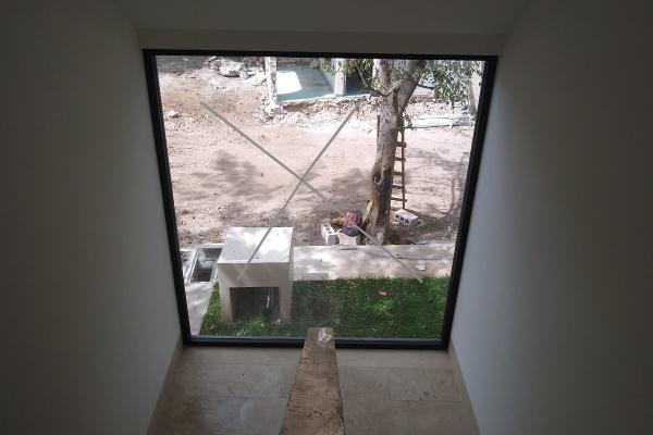 Foto de casa en venta en s/n , chuburna de hidalgo, mérida, yucatán, 9947843 No. 08