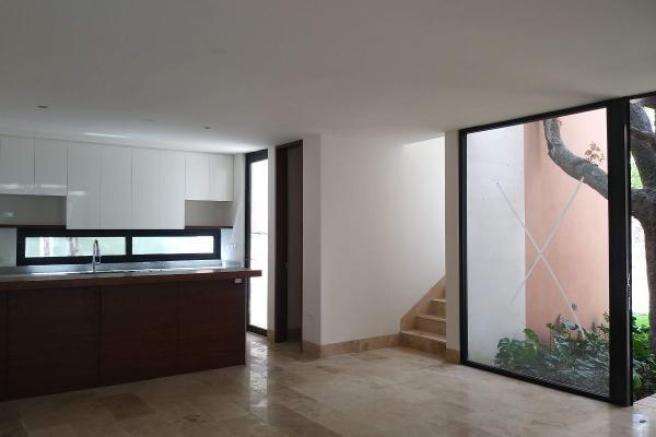 Foto de casa en venta en s/n , chuburna de hidalgo, mérida, yucatán, 9947843 No. 10