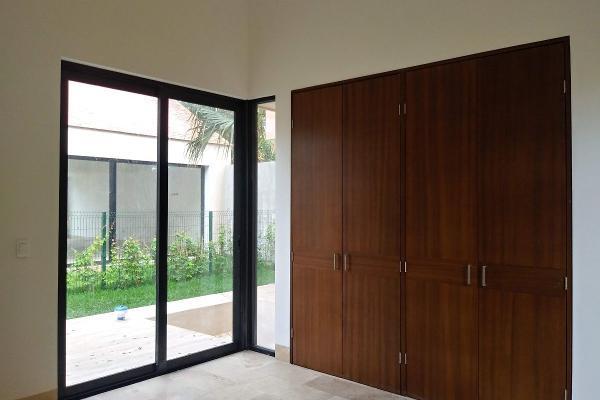 Foto de casa en venta en s/n , chuburna de hidalgo, mérida, yucatán, 9947843 No. 14