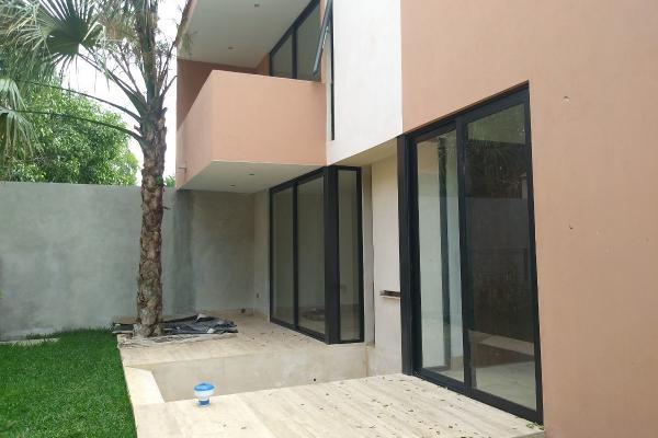 Foto de casa en venta en s/n , chuburna de hidalgo, mérida, yucatán, 9947843 No. 15
