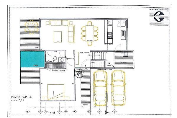 Foto de casa en venta en s/n , chuburna de hidalgo, mérida, yucatán, 9947843 No. 18