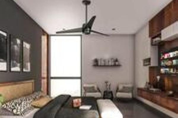 Foto de casa en venta en s/n , chuburna de hidalgo, mérida, yucatán, 9963481 No. 03