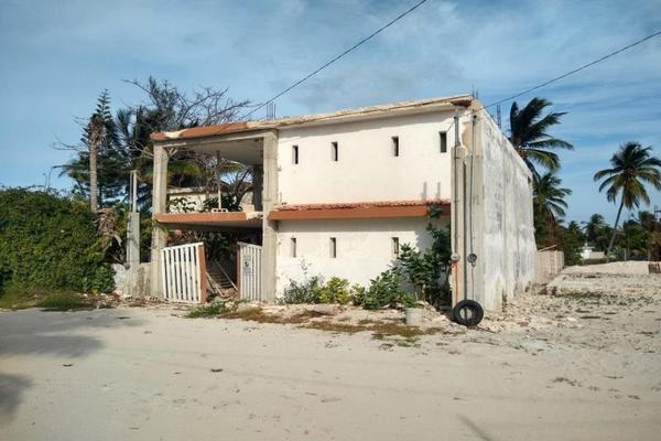Foto de casa en venta en s/n , chuburna puerto, progreso, yucatán, 9950951 No. 03