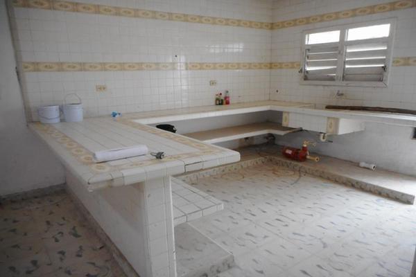 Foto de casa en venta en s/n , chuburna puerto, progreso, yucatán, 9950951 No. 12