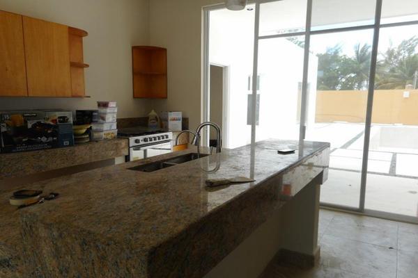 Foto de casa en venta en s/n , chuburna puerto, progreso, yucatán, 9982801 No. 03