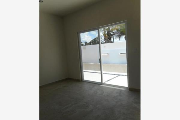 Foto de casa en venta en s/n , chuburna puerto, progreso, yucatán, 9982801 No. 05