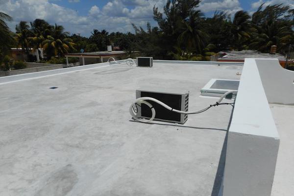 Foto de casa en venta en s/n , chuburna puerto, progreso, yucatán, 9982801 No. 06