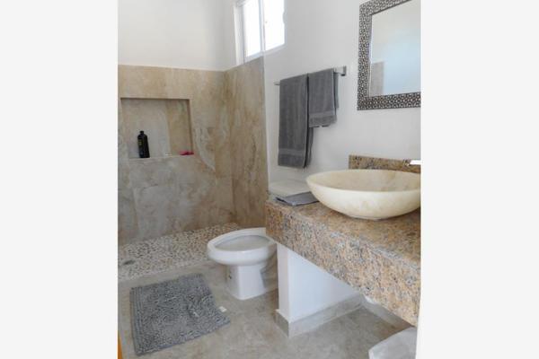 Foto de casa en venta en s/n , chuburna puerto, progreso, yucatán, 9982801 No. 08