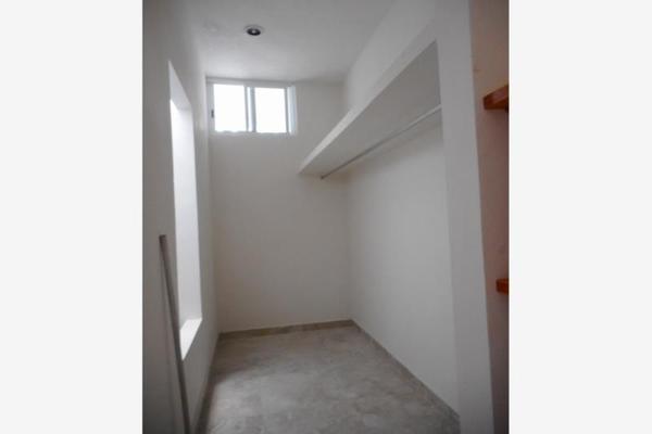 Foto de casa en venta en s/n , chuburna puerto, progreso, yucatán, 9982801 No. 10