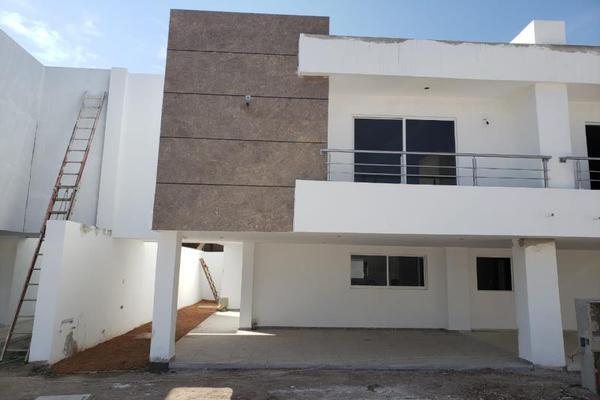 Foto de casa en venta en s/n , cibeles, durango, durango, 10077744 No. 03