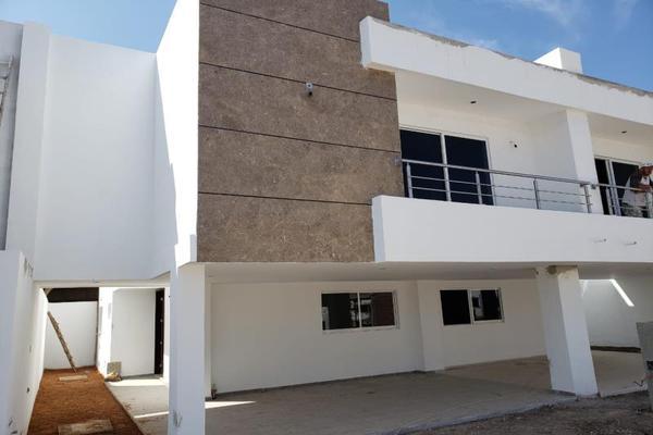 Foto de casa en venta en s/n , cibeles, durango, durango, 10077744 No. 04