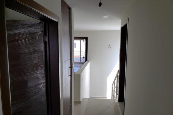 Foto de casa en venta en s/n , cibeles, durango, durango, 10077744 No. 05