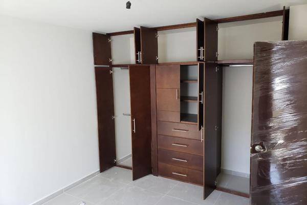 Foto de casa en venta en s/n , cibeles, durango, durango, 10077744 No. 09