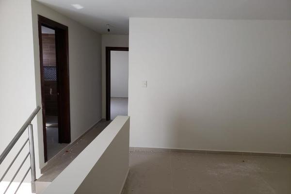 Foto de casa en venta en s/n , cibeles, durango, durango, 10077744 No. 14