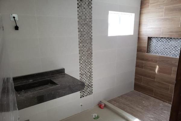 Foto de casa en venta en s/n , cibeles, durango, durango, 10077744 No. 16