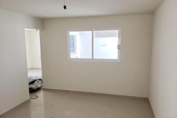 Foto de casa en venta en s/n , cibeles, durango, durango, 10077744 No. 19