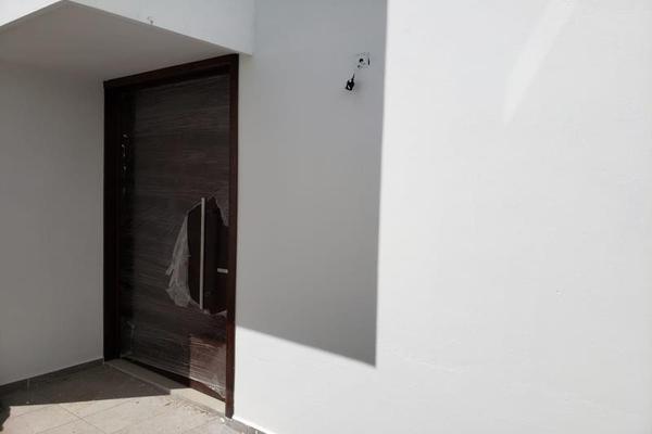 Foto de casa en venta en s/n , cibeles, durango, durango, 10077744 No. 21