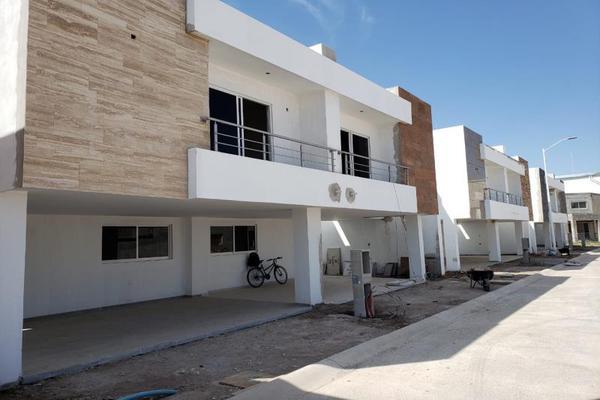 Foto de casa en venta en s/n , cibeles, durango, durango, 10077744 No. 24