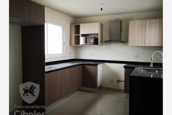 Foto de casa en venta en s/n , cibeles, durango, durango, 9968576 No. 01
