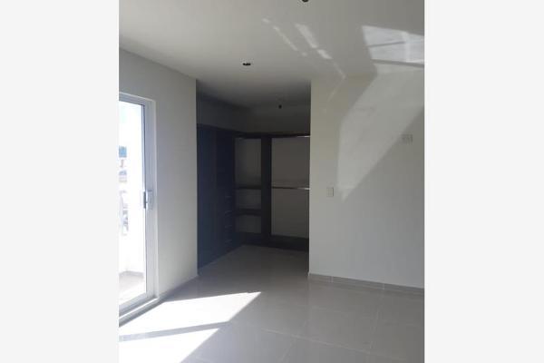 Foto de casa en venta en s/n , cibeles, durango, durango, 9968576 No. 06