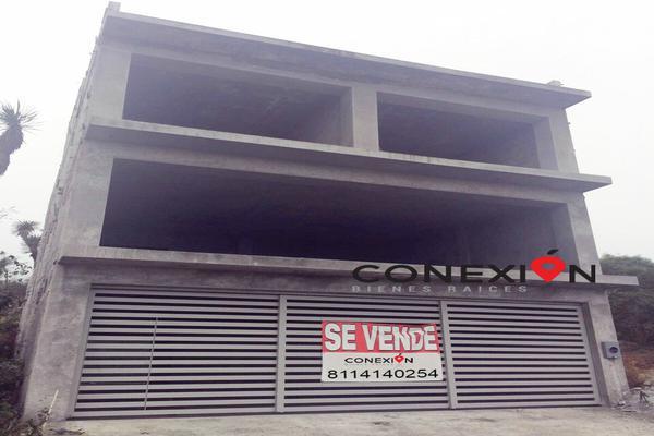 Foto de casa en venta en s/n , cima de las cumbres, monterrey, nuevo león, 9952546 No. 01