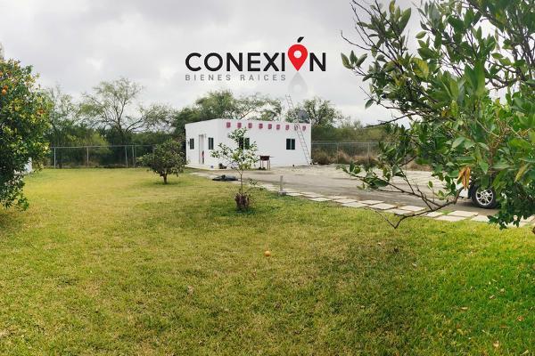 Foto de rancho en venta en s/n , atongo de allende, allende, nuevo león, 9991724 No. 10