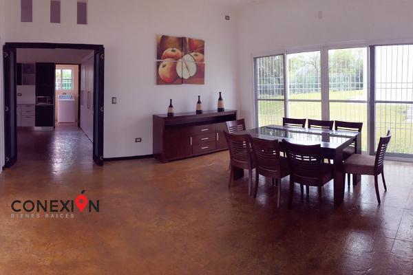 Foto de rancho en venta en s/n , atongo de allende, allende, nuevo león, 9991724 No. 09