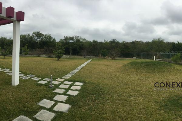 Foto de rancho en venta en s/n , atongo de allende, allende, nuevo león, 9991724 No. 08