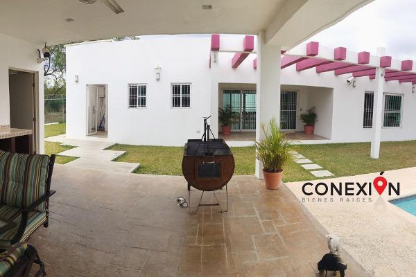 Foto de rancho en venta en s/n , atongo de allende, allende, nuevo león, 9991724 No. 06