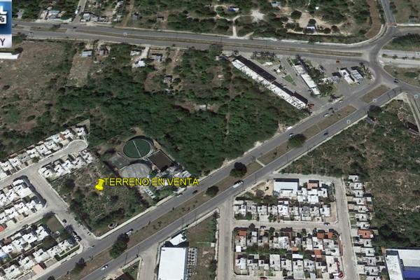 Foto de terreno habitacional en venta en s/n , ciudad caucel, mérida, yucatán, 5952775 No. 02