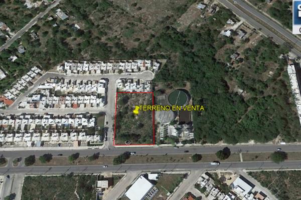 Foto de terreno habitacional en venta en s/n , ciudad caucel, mérida, yucatán, 5952775 No. 04