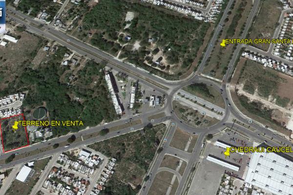 Foto de terreno habitacional en venta en s/n , ciudad caucel, mérida, yucatán, 5952775 No. 05