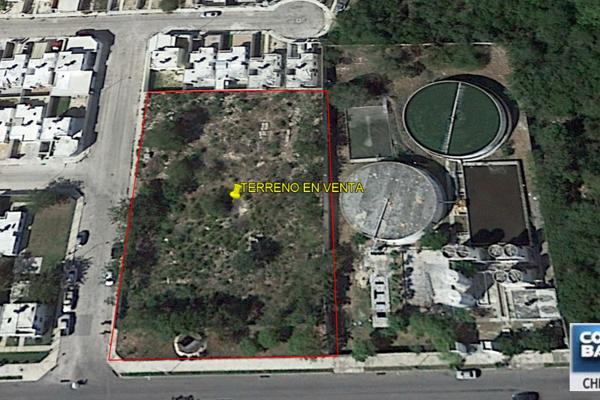 Foto de terreno habitacional en venta en s/n , ciudad caucel, mérida, yucatán, 5952775 No. 09