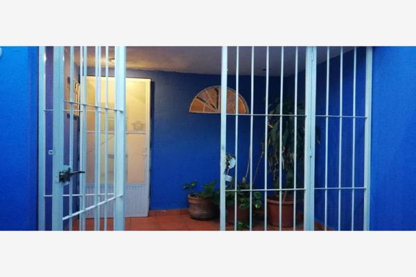 Foto de casa en venta en sn , ciudad industrial, durango, durango, 8249362 No. 03