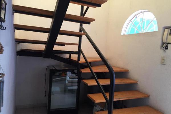 Foto de casa en venta en sn , ciudad industrial, durango, durango, 8249362 No. 04