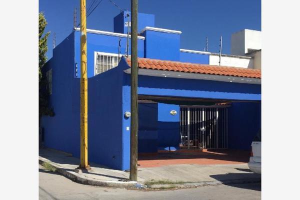 Foto de casa en venta en sn , ciudad industrial, durango, durango, 8249362 No. 09