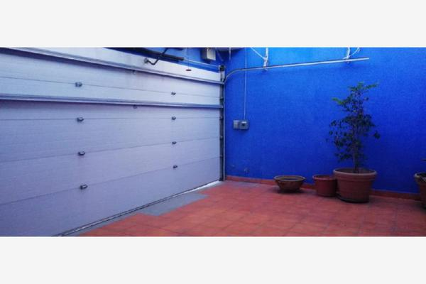 Foto de casa en venta en sn , ciudad industrial, durango, durango, 8249362 No. 16