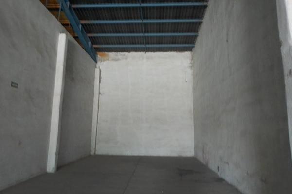 Foto de nave industrial en renta en s/n , ciudad industrial, torreón, coahuila de zaragoza, 9257809 No. 04