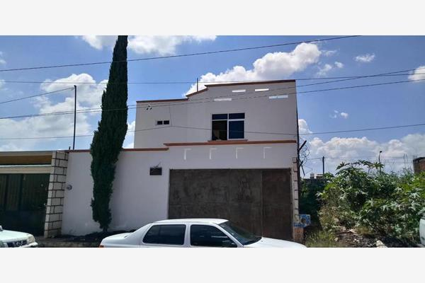 Foto de casa en venta en s/n , ciudad jardín, morelia, michoacán de ocampo, 12785805 No. 01