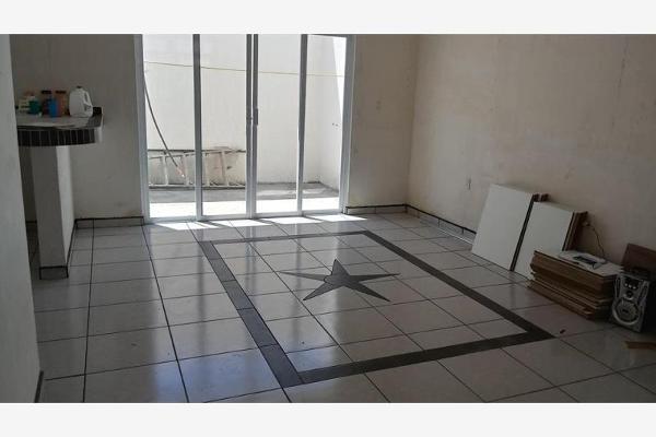 Foto de casa en venta en s/n , ciudad jardín, morelia, michoacán de ocampo, 12785805 No. 02