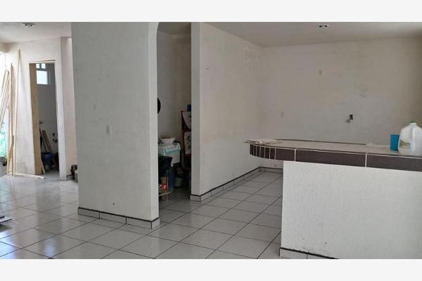 Foto de casa en venta en s/n , ciudad jardín, morelia, michoacán de ocampo, 12785805 No. 03