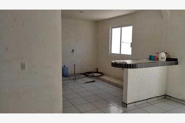 Foto de casa en venta en s/n , ciudad jardín, morelia, michoacán de ocampo, 12785805 No. 04