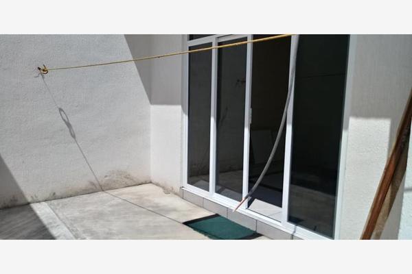 Foto de casa en venta en s/n , ciudad jardín, morelia, michoacán de ocampo, 12785805 No. 06