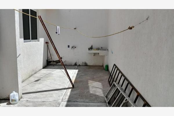Foto de casa en venta en s/n , ciudad jardín, morelia, michoacán de ocampo, 12785805 No. 07